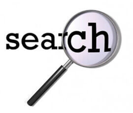 Billing Document Search