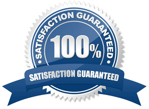 30 Days 100% Money Back Guarantee