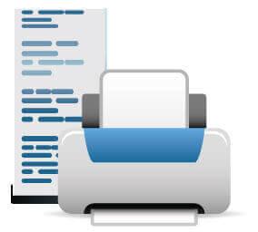 Online Billing Report