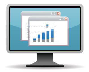 Web Based Billing Reports