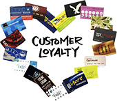 Customer Loyalty System