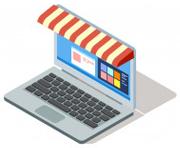 Online shopping order Amount