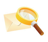 Search and find emails instantly