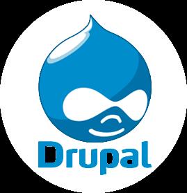 Drupal CMS Maintenance