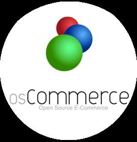 osCommerce System