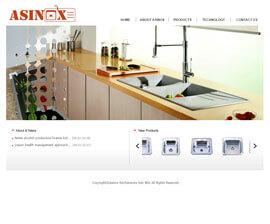 Asinox