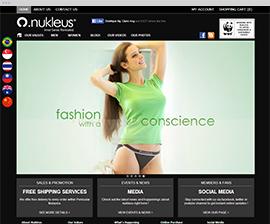 Nukleus Innerwear Sdn. Bhd.