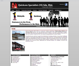 Quickcon Specialists (M) Sdn. Bhd.