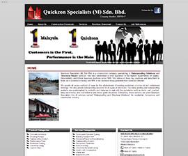 Quickcon Specialists (M) Sdn. Bhd.
