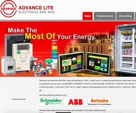 Advance Lite Electrical