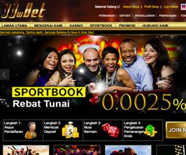 Betting Web Design