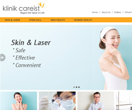 Careist Clinic