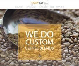 Casey Coffee