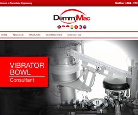 Demmimac Engineering