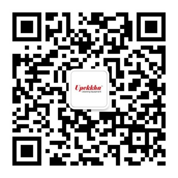 Upekkha WeChat Service Account