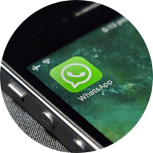 Whatsapp Blasting